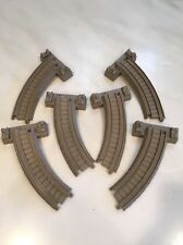 Thomas & Friends Train Trackmaster Tidmouth Sheds Replacement Ramp Curve Track