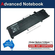 Original 91Wh Battery for Dell XPS 15 9530 Precision M3800 245RR T0TRM H76MV