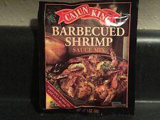Cajun King Barbecue Shrimp Mix Recipe New Orleans Shrimp BBQ Zatarain's