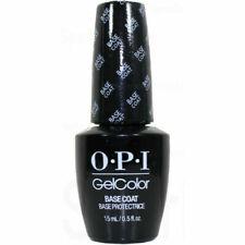 "Opi Gelcolor Soak Off Led Uv Gel Nail Polish Many Hot Colors ""Pick Any"""