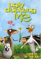 Ugly Duckling and Me - Love Is In The Air (DVD, 2008) NEW