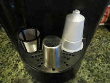 Keurig My K Cup Reusable Coffee Filter  Aluminum Sleeve Brews like K-Cups