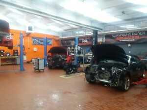 Audi A4 A6 2,0TFSI Motor BYK Motorinstandsetzung hoher Öl verbrauch