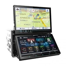"SOUNDSTREAM VRN-DD7HB DUAL 7"" 2DIN GPS BLUETOOTH HDMI NAVIGATION MULTIMEDIA"