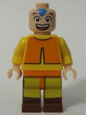 LEGO 3828 - Avatar - Aang - MINI FIG / MINI FIGURE