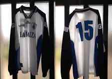 maglia shirt castellana nr 15 usata XL perfetta match worn indossata toppe lega