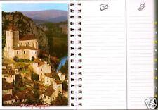 QUERCY = Répertoire / ADDRESS BOOK + photos couleurs