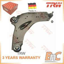 FRONT RIGHT TRACK CONTROL ARM VAUXHALL OPEL RENAULT FOR NISSAN TRW OEM JTC1436