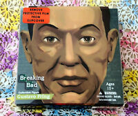 Breaking Bad Gus Fring Burned Face Action Figure - Internet Exclusive!