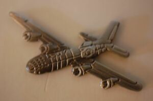 US USA B-29 Superfortress Bomber Military Hat Lapel Pin