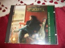 Interchange (1991) von Chris Norman   CD   geschrieben von Tony carey