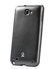 Coque Capdase Alumor Métal Noir pour Samsung Galaxy Note