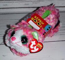 New Ty Beanie Boos Slipper Socks Sophie the Cat Child Medium 1-3
