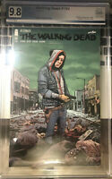 The Walking Dead #192 PGX Not CGC or CBCS Hot 9.8!!