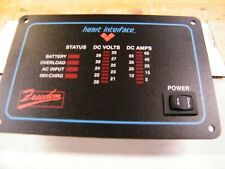 XANTREX FREEDOM  24 VOLT REMOTE PANEL FOR  INVERTER CHARGER  82-0101-04