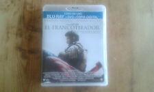 Como nuevo BLU-RAY+DVD+COPIA DIGITAL película  EL FRANCOTIRADOR - For Collectors