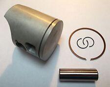 Kolben Suzuki RM 125 (A,B,C,D) - Bj. 2000-2003 + Ringen, Clipsen + Bolzen