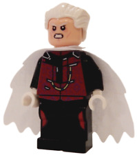**NEW** LEGO Custom Printed - THE COLLECTOR - Marvel Universe Minifigure