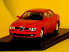 ALFA ROMEO 156 EAGLE RACE 4668 1:43