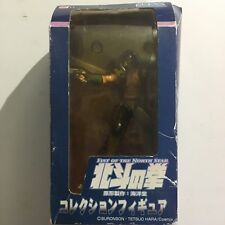 😇  Fist North Star Sega Jagger  Figure Collection  Kaiyodo Hokuto 😇