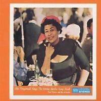 Ella Fitzgerald : Ella Fitzgerald Sings the Irving Berlin Song Book CD 2 discs