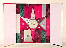 EMPTY M&S MARKS AND SPENCER 2019 BEAUTY ADVENT CALENDAR BOX