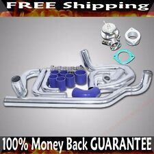 Intercooler Piping+Silicone+Clamp fit ACURA RSX 02-06 DC5 Only