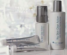 NU SKIN CLEAR ACTION® SYSTEM