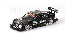 Minichamps Mercedes Benz CLK DTM 2004 1:43 #7 Gary Paffett (GBR)