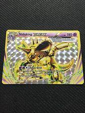 Pokemon : XY EVOLUTIONS NIDOKING BREAK 46/108 RARE BREAK