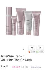 Mary Kay TimeWise Repair Volu-Firm The Go Set (Travel Size Set)