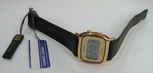 RARE VINTAGE SEIKO F-Series F023-5000 Slim Digital WATCH 1970's - NOS New Japan