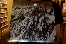 Black Mountain s/t 2xLP colored vinyl + download self-titled Tenth Anniversary