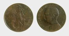 pci5404) Vittorio Emanuele III (1900-1943) 2 centesimi Prora 1916