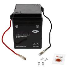 inkl Pfand Gel-Batterie wartungsfrei gefüllt startbereit PD01 Honda XL 500 S