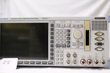 (J5) Rohde and Schwarz CMU 200 Universal Radio Communication Tester