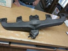 Ford Car + Truck 215-223 6 CYL Factory Exhaust Manifold Sandblasted + Painted