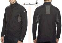 SMARTWOOL PhD ultra light sport wind jacket windbreaker water resistant mens S