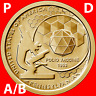 2019 AMERICAN INNOVATION (PA) DOLLAR UNCIRCULATED 4 COIN SET P&D A&B ~ PRESALE