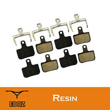 4 Pairs Semi-Metallic bicycle BRAKE PADS for AVID DB1 DB3 DB5 / SRAM LEVEL TL