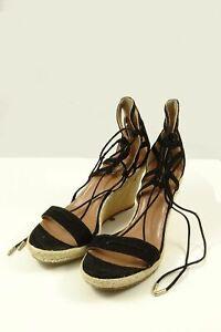 Aquazzura Sandals 37.5 by Reluv Clothing