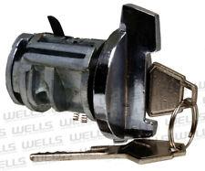 Ignition Lock Cylinder WVE BY NTK 4H1065