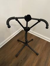catch o matic guitar stand catchomatic music rare used black