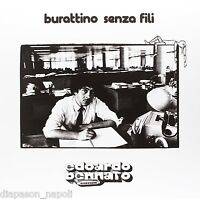 Edoardo Bennato: Burattino Senza Fili - Vinyl  LP Gatefold