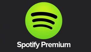 Spotify (Android app - leggi descrizione!)
