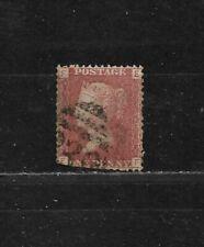 Timbre - GRANDE-BRETAGNE / UK - 26 (o) - Reine Victoria (1) - 1864 - Oblitéré