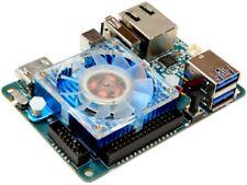Micro computer ODROID XU4 ad 8 core 2GB - 3 volte più potente del raspberry pi 3