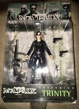 NEW N2 Toys Trinity with Jacket Action Figure Matrix Series 1