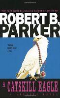 A Catskill Eagle (Spenser, Book 12) by Robert B. Parker