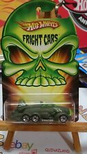 Hot Wheels Fright Cars Fast Fortress (9968)